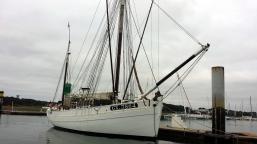 Biche, à Lorient